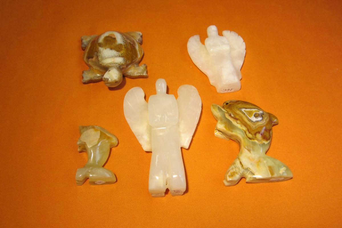 Výrobky z Pakistánského mramoru
