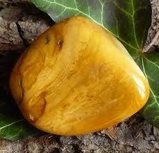 Jaspis žlutý