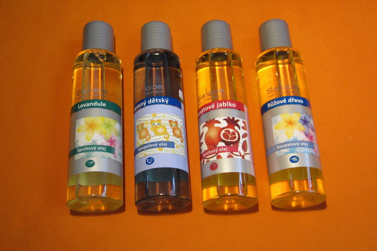 Regenerační oleje