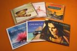 Relaxační a meditační hudba cd