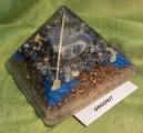 Orgonit pyramida